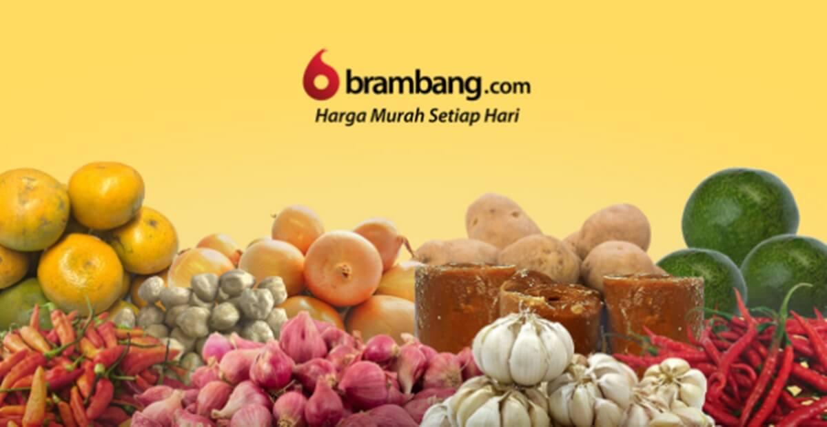 Brambang.com - groceries online